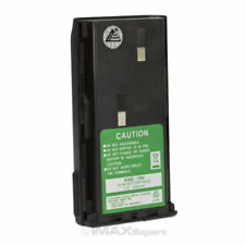 2200mAh KNB-14 KNB-15A KNB-20N Battery for KENWOOD TK260G TK360G TK2100 TK3100