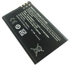 Bateria Original Nokia Bl-5J para Nokia Lumia 520,530,525,X6,5800,Asha 200,201