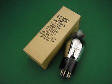 2 x 6g6g RCA USA NOS tube 6g6 G/vt-198a - > tube amp/Amplis