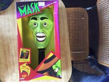 VINTAGE   Kenner 1995 THE MASK EYE POPPING AND TOUNGE STICK OUT OLD RARE NEW