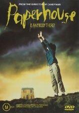 Paperhouse (DVD, 2002)*Region 4*RARE**Terrific Condition