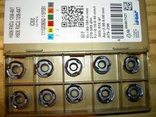 X10 Iscar Insertos De Carburo H606 rxcu 1206-AXT IC830 (sumo-Tec 3P) NUEVO