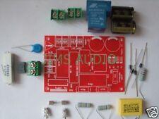 Soft starting switch full kit for power amplifier !