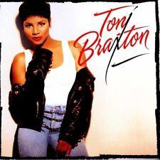 TONI BRAXTON - Homonym - CD 1993 NEAR MINT CONDITION