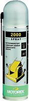 Spray 2000 500Ml Motorex Usa 108792