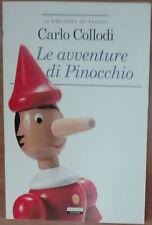 Le avventure di Pinocchio - Carlo Collodi - Crescere edizioni,2015 - A