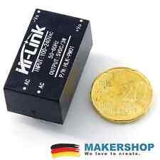 Mini Netzteil 5V HLK-PM01 5 Volt IOT Einbau UP Unterputz 240 VAC V Internet i...
