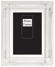 Antique Style Plastic Standards Frames