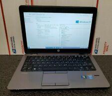 New ListingHp EliteBook 820 G1 Core i5-4300U, 1.9Ghz, 8Gb Ram, 128Gb Ssd, Win10P
