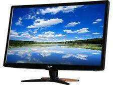 "Acer UM.FG6AA.B01 GN246HL Black 24"" 1ms HDMI Widescreen LED Backlight LCD 3D Mon"