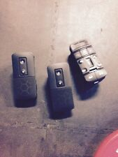 Vauxhall vectra c Full rear electric window kit *upgrade* motors looms switches