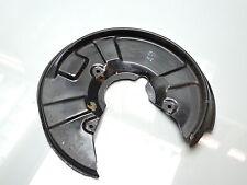 AUDI a4 b7 8e 2,0tdi 140ps protezione al calore FRENO POSTERIORE SINISTRO HL 245x10 (ev95)