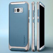 Samsung Galaxy S8 Handyhülle Case Hülle Cover Schutzhülle - Neo Hybrid -Niagara