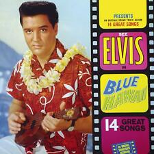 ELVIS PRESLEY (NEW OFFICIAL 2020 WALL CALENDAR) Blue Hawaii