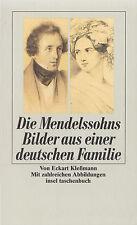 in- KLESSMANN : DIE MENDELSSOHNS      1523 b