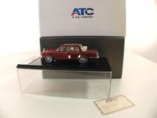 ATC Model  Collectibles - 1966 Rolls Royce Silver Shadow - handcrafted- 1/43