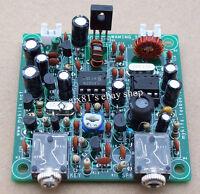 Frog Sounds HAM Radio QRP1.8W Kit CW Transceiver Receiver Radio Station 7.023MHz