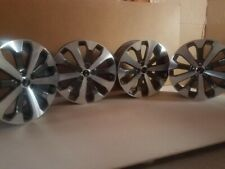 """2020 Kia Telluride Oem Factory 20"""" Wheels Rims 52910-S9310 5x4.5 Bolt Pattern"""