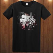 Death Chuck Schuldiner tee death metal band S M L XL 2XL 3XL t-shirt Mantas