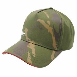 Diem Mens Distinction Cap Water Resistant Lightweight Camouflage Sport Summer