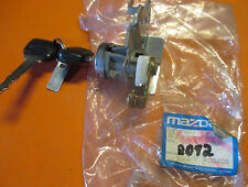 original Mazda 626 (GD) GJ83-76-220, Schließzylinder,vorne links,2-Türer