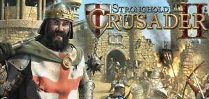 Stronghold Crusader 2   Steam Key   PC   Digital   Worldwide  