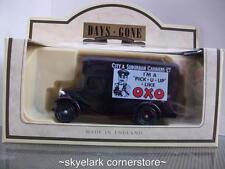 Days-Gone Heritage Miniature Car*1934 Dennis Parcel's Van*more in store-Freepost