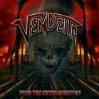 Vendetta - Feed the Extermination (cd 20...