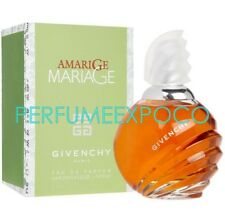 Amarige MARIAGE Givenchy WOMEN Perfume by Givenchy 1.0oz EDP TRAVEL Spray (BH47