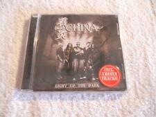 "China ""Light up the Dark"" 2011 cd Metal Heaven New Sealed"