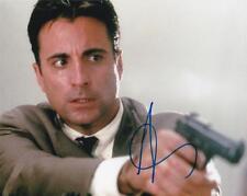 DESPERATE MEASURES Andy Garcia SIGNED Autograph 8x10 Color Movie Photo