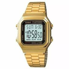 Casio WatchA178WGA-1A Wrist Watch for Men