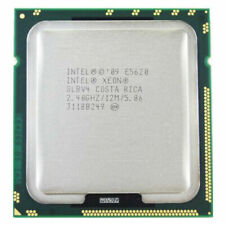 CPU Quad Core 2.4Ghz 12MB Intel E5620 Xeon - PC / Mac Pro 2009 - 2012