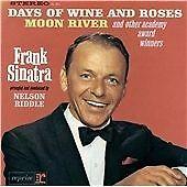 Frank Sinatra - Frank Sintara Academy Award Winners - Frank Sinatra CD 9EVG The