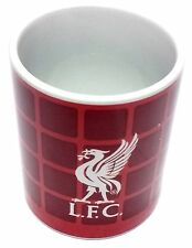 Liverpool Football Ceramic Cup Official Football Gifts Squares Designs