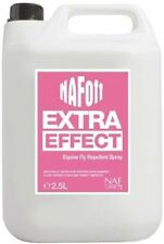 Natural Animal Feeds NAF Off Extra Effect Fly Spray 2.5ltr  **Free UK Shipping**