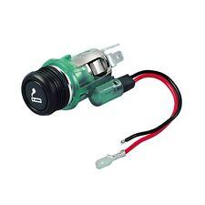 Accendisigari illuminato 12V Composto da presa illuminata disinnesto automatico