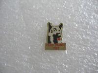 PIN'S PARIS FRANCE 1992 CHIEN BERGER ALLEMAND  PINS PIN ANIMAL DOG  P16