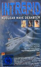 VHS-VIDEOKASSETTE NEU/OVP - Intrepid - Nuclear Wave Desaster - James Coburen