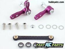 HPI Nitro RS4 Nitro Nitro 2 Aluminum Bearing Steering NRS2048