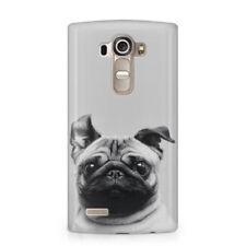 Fundas mate para teléfonos móviles y PDAs LG