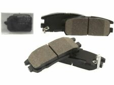 For 1999-2001 Honda Odyssey Brake Pad Set Rear 94577YF 2000 3.5L V6