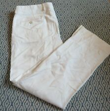 MEN'S GUCCI DRESS PANTS, SZ 52R