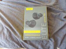 Jabra Elite Active 75t True Wireless In-Ear Headphones Titanium Black