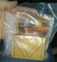 Russian ant crate Indiana Jones 2008 Burger King Kotcs