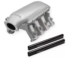Holley 300-140 EFI GEN V LT1 L86 L83 Gen V Hi-Ram Intake MAKE AN OFFER!!!