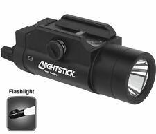 Nightstick TWM-350 Tactical Weapon-Mounted Light, Black