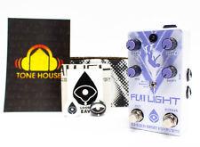 Old Blood Noise Endeavors Flat Light Textural Flange Guitar Effect Pedal - New