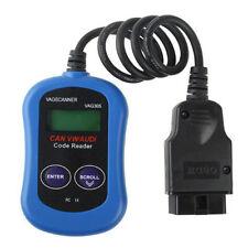 Vagscanner VAG305 Code Reader CAN Scanner OBD2 OBD II for Volkswagen VW AUDI