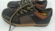 (Pre-Owned)Men's Keen Work Shoe Metatomical Footbed #F241311 M/I75 C/75 Size:12